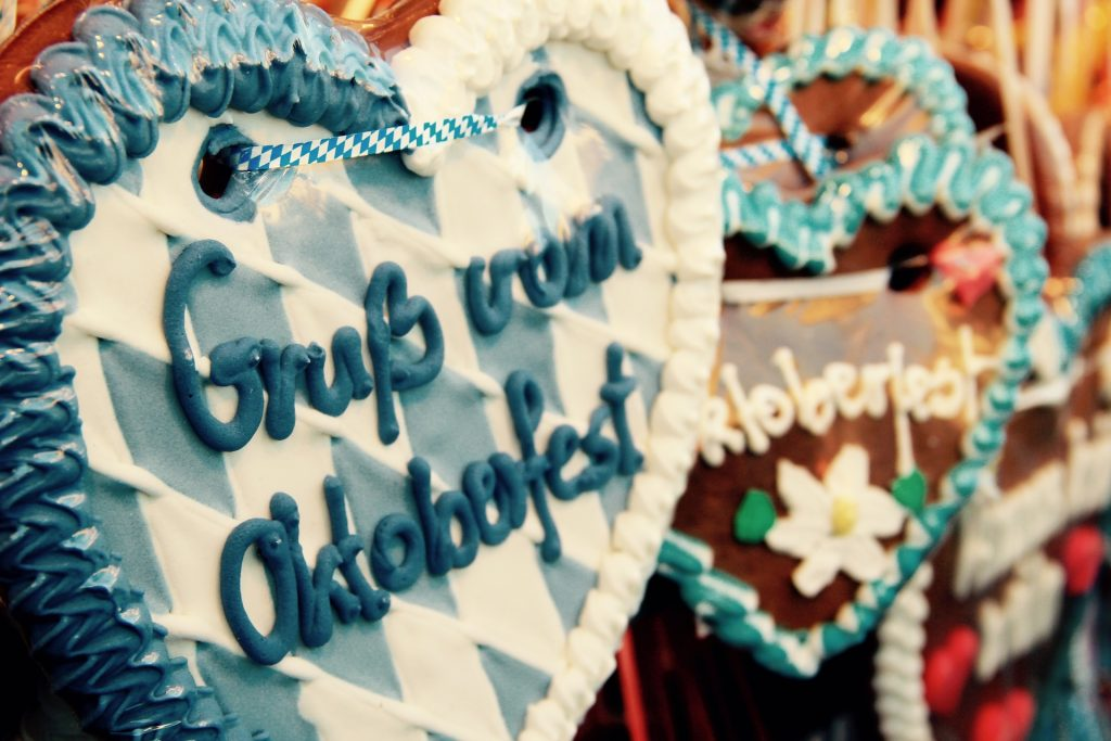 Oktoberfest in Bad Lippspringe