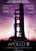 Apollo 11 Filmplakat