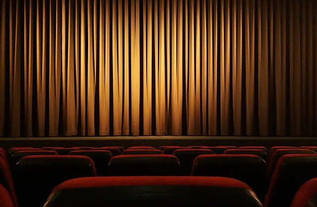 Odins Filmtheater öffnet